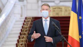 Klaus Iohannis, noi acțiuni în lupta împotriva COVID-19