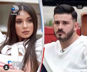 """Mădălina și George de la """"Puterea Dragostei"""" vacanță în italia"""