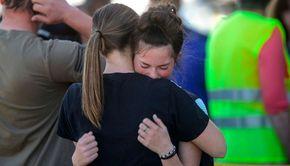 Coșmar la o școală gimnazială: o fetiță de clasa a 6-a a deschis focul automat