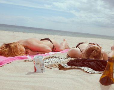 VIDEO - Fără mască pe plajă de la 1 iunie, dar rămâne distanțarea socială