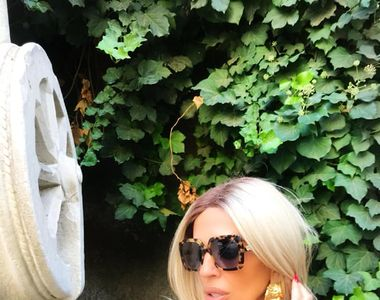 VIDEO - Baby botox - Raluca Bădulescu se pregătește de sezonul estival