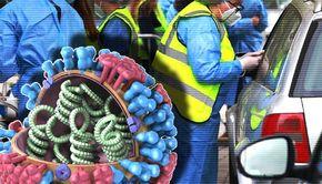 VIDEO-Vaccinare maraton în Capitală. Imunizare în masă în două locații