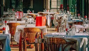 VIDEO - Restaurantele au fost redeschise în interior după două luni de așteptare. O gură de oxigen pentru industria HoReCa