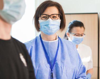 Ministrul Sănătății: Vestea bună e că pandemia a început să o ia mai încet, că nu mai...