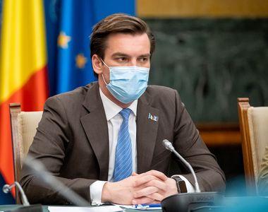 Andrei Baciu, anunț important despre Maratonul de vaccinare din Bucureşti. Câte...