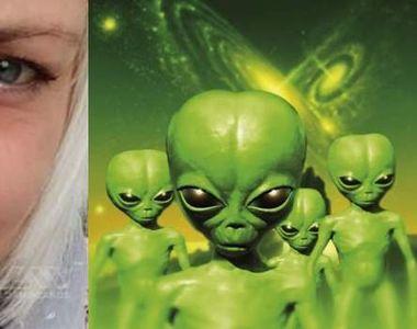 O femeie a declarat că a fost răpită de extraterești de 52 de ori. Imaginile...