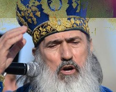 VIDEO - Anchetă după ce arhiepiscopul Teodosie a spus că femeia e păcătoasă