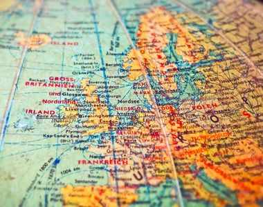 Lista completă a statelor şi zonelor considerate cu risc epidemiologic ridicat a fost...