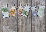 Noul curs valutar al zilei, 11 mai 2021. Ce se întâmplă cu euro la începutul săptămânii