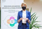 """Raluca Turcan - vești despre creșterea salariului minim pe economie: """"1,6 milioane de români sunt încadraţi cu salariul minim"""""""
