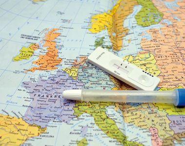 Țara care permite intrarea liberă a turiștilor vaccinați. Nu mai este nevoie de test...
