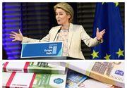 Vești bune despre economia României. Comisia Europeană recunoaște că s-a înșelat