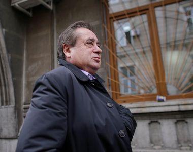 Miliardarul Ioan Niculae, la un pas de eliberarea din închisoare