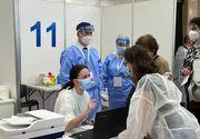 Un beneficiu în plus pentru românii care se vaccinează. Undă verde în Senat