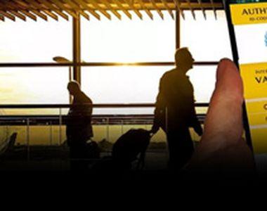 VIDEO - Certificat verde digital după falsificarea adeverințelor de vaccinare