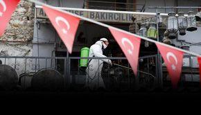 VIDEO - Turcia vrea să renunțe la testele PCR pentru turiștii români