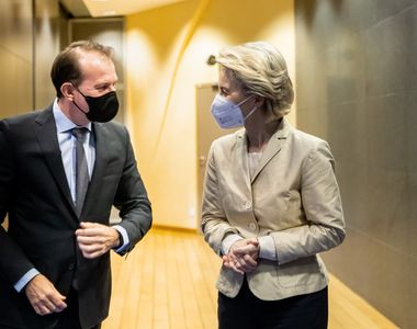 Ce a obținut premierul Florin Citu în vizita la Bruxelles