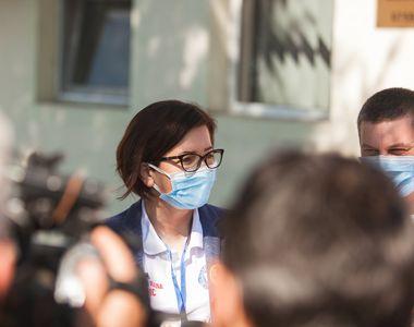 Ministrul Sănătății prezintă raportul privind decesele cauzate de COVID-19