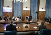 O altă ședință a Comitetului interministerial pentru revenirea la normalitate de la 1 iunie va avea loc vineri