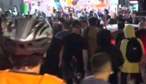 VIDEO -Români în Israel: Blocuri întregi și mașini distruse de atacuri