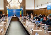 Guvernul a adoptat noile măsuri de relaxare din 15 mai: se elimină masca de protecție  și restricțiile din timpul nopții