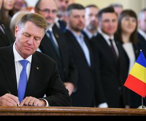Klaus Iohannis a semnat decretele pentru acreditarea mai multor ambasadori români