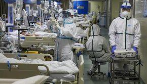 Organizaţia Mondială a Sănătăţii, anunţ cumplit