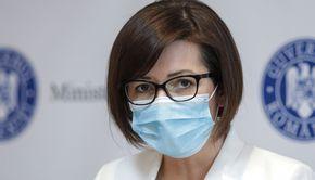 """Ministrul Sănătăţii: """"Încurajez părinţii să aibă încredere şi să-şi vaccineze copiii"""""""