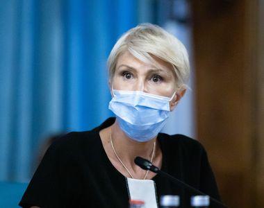 """Raluca Turcan anunţă """"un pachet minim de servicii"""" de care vor beneficia copiii şi..."""