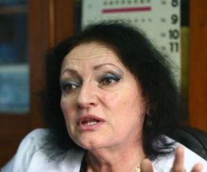 """Monica Pop, despre pandemia de COVID-19: """"Nu trebuia ținut nimeni în casă..!"""""""