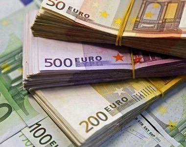 Curs valutar BNR, azi 17 mai.  Vești proaste pentru românii cu rate la bănci