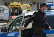 Atac armat pe o stradă din Rusia. Cel puțin trei morți