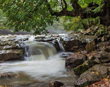 VIDEO - Bazine cu apă termală și trasee montane noi în județul Bihor