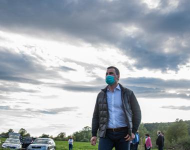 """Ministrul Mediului, despre spațiul verde din România: """"Avem nevoie de un program..."""