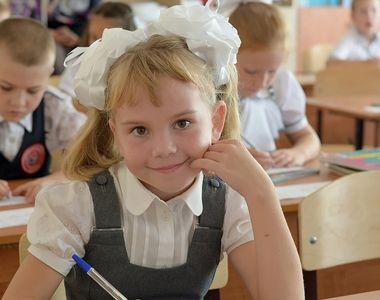 De când vor reveni elevii la școală?! Anunțul de ultima oră