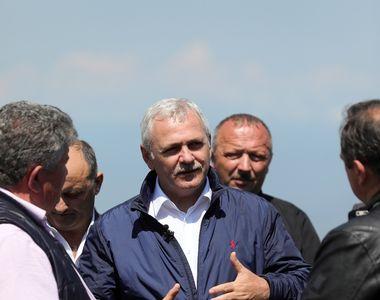 BREAKING: Liviu Dragnea, trimis în judecată în dosarul finanțării şi organizării...