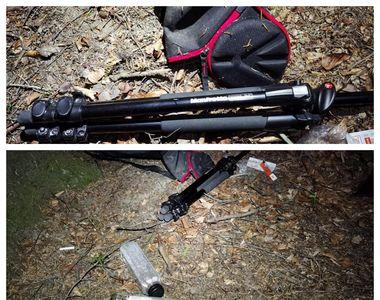 Turist străin, găsit spânzurat într-o pădure de lângă Bușteni