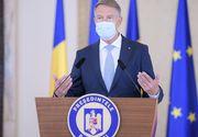 Klaus Iohannis, ședință de urgență la Palatul Cotroceni. Este convocat premierul Cîțu și vicepremierii