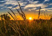 Prognoza meteo, pentru miercuri 19 mai  2021.  Meteorologii au anunțat cum va fi vremea în țară