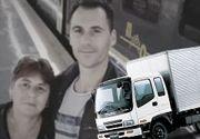 VIDEO -Victime pe bandă rulantă în rândul șoferilor români de camioane