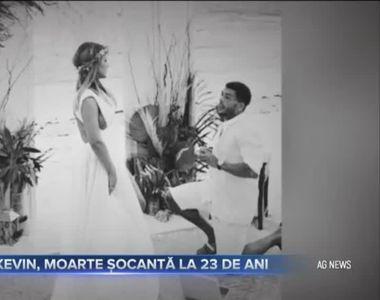 MC KEVIN, MOARTE ȘOCANTĂ LA 23 DE ANI