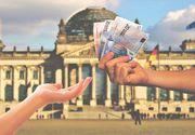 Noul curs valutar al zilei - 19 mai 2021. Ce se întâmplă la casele de schimb valutar