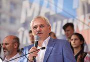 Știre de ultimă oră. Tribunalul Bucureşti a amânat cererea de eliberare condiționată a lui Liviu Dragnea