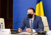 """Avem o nouă relaxare de la 1 iunie dacă vaccinarea frânează? Florin Cîțu: """"Românii au înțeles mesajul"""""""