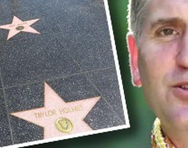 VIDEO - Cristian Pomohaci pretinde că și-a cumpărat o stea la Hollywood