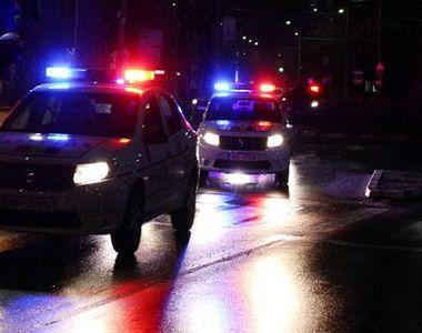 Poliţiști loviți de un grup de indivizi la Craiova, după ce au reținut un şofer băut