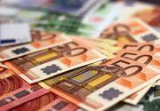 Noul curs valutar, BNR, al zilei de 20 mai 2021. Ce se întâmplă pe piața monetară