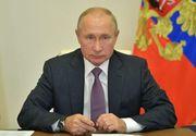 """Vladimir Putin, amenințări fără precedent. """"Le vom sparge dintii"""""""