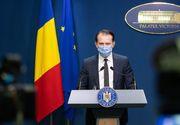 Florin Cîţu, declarații de ultimă oră despre Planul Naţional de Redresare şi Rezilienţă