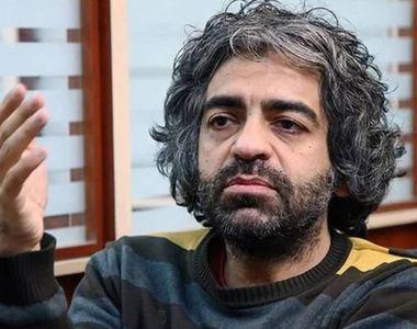Un cunoscut regizor de film din Iran, ucis de părinții săi și dezmembrat. Motivul, ireal
